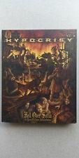 Hypocrisy - Hell Over Sofia DVD