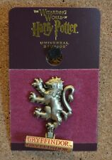Univeral Studios - Wizarding World of Harry Potter - Gryffindor Mascot Pin