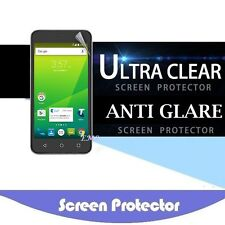 Screen Protector Film Guard For Telstra 4GX HD   4GX Premium   ZTE Blade A475