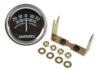 70275840 - 20 Amp Gauge Ammeter Universal Allis Chalmers B C CA RC WC WD WF WD45