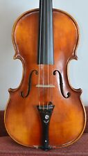 Nice German violin, 4/4 -  Remarkable condition