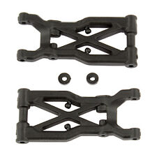 Associated 92130 RC10B74 Rear Suspension Arms