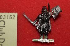 Games workshop Señor De Los Anillos Lurtz Con Espada capitán Orco Señor De Los Anillos Metal Nuevo GW