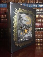 Easton Press Gilgamesh ✎SIGNED✎ by Yanovskaya New Leather Deluxe Limited 1/1200
