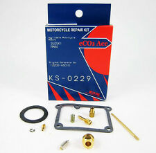Suzuki RM80 1978-1979 Carb Repair kit