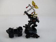 Warhammer 40k Space Marine OOP Metal Blood Angels Chaplain
