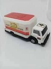 Vintage Matchbox Super Kings K-19 Ford Security Truck Fort Knox EXCELLENT.