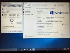 Dell Latitude E5410 Laptop Intel Core i3 CPU M330 @ 2.13 GHz 4GB RAM 320GB HDD