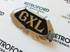 Ford Cortina/Capri/Granada MK1 New GXL Badge