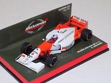 1/43 Minichamps F1 Formula 1  McLaren Mercedes 1996 Marlboro MP 4/11 D.Coulthrad