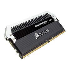 Corsair Dominator Platinum 32GB (2*16GB) DDR4 3200mhz C16 -  CMD64GX4M4C3200C16
