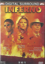 Inferno - New DVD in SEAL!