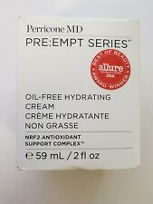 Perricone MD Pre:Empt Series Oil Free Hydrating Cream  2 fl oz NIB