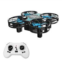 H823H Mini Drone for Kids RC Quadcopter w/Altitude Hold Headless Mode