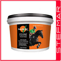 RoseHip Vital Equine Powder 1.5kg - Rose Hip Joint Guard Health