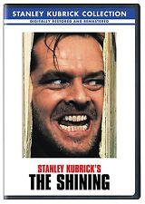 The Shining Stanley Kubrick Jack Nicholson Shelley Collection Dvd Film Subtitles