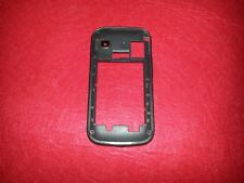 SAMSUNG GALAXY GIO MODEL GT-S5660 COVER CENTRALE NERO
