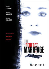 The Perfect Marriage (DVD) - AUN0178 (limited stock)