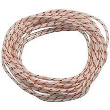 New Recoil Starter Rope 8-Meter (Diameter: 3.0mm) Pull Cord For Husqvarna Stihl