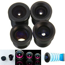 3.6/6/8/12/16MM HD MTV M12x0.5 F2.0 Fixed IR Board CCTV Camera Lens