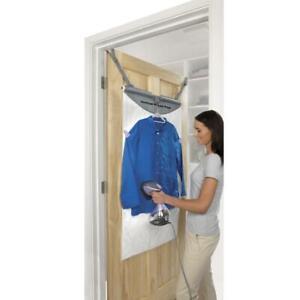 Shark Press & Refresh Garment Steamer Vertical Steaming Ironing Hanging Pad NEW