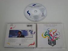 CHRIS DE BURGH / Into the Light (A&M 395 121-2) CD Album
