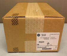 """New Sealed Allen Bradley 2711P-K7C4D9 /A PanelView Plus 6 700 7"""" Color Dc"""