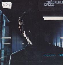 Trockener Kecks-Niemand Thuis cd single