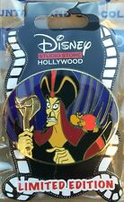 Dsf Jafar And Iago Pin Le 400 Aladdin Disney Soda Fountain Dssh