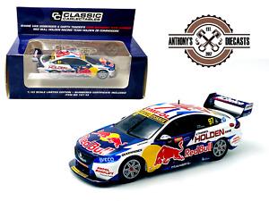 1:43 2020 Bathurst Winner -- Shane Van Gisbergen/Garth Tander -- Red Bull Holden