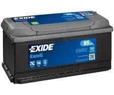EXIDE Starter Battery EXCELL ** EB852