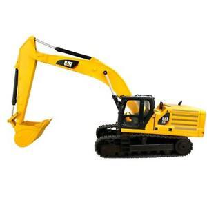 Diecast masters 1:24 RC CAT 336 Excavator HD PVC Plastic 25005