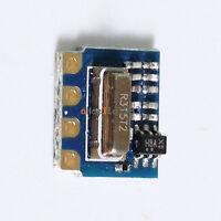 H34A-315 315Mhz MINI Wireless Transmitter Module ASK 2.6-12V
