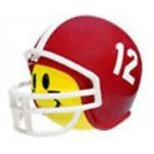 College Alabama Crimson Tide Car Antenna Ball / Antenna Topper / (Yellow Face)