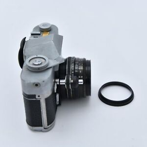 Alpa M49 Filter Adapter Ring Fits Alpa Lens 35 50 75 90 135 190 Photo Accessory