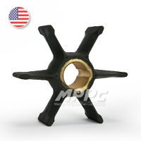 777129 Water Pump Impeller Replacement  for Johnson Evinrude OMC 50 HP Outboard
