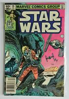 Star Wars #66 (Dec 1982, Marvel)