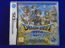 *ds DRAGON QUEST IX Sentinels Of The Starry Skies (NI) Lite DSi 3DS REGION FREE