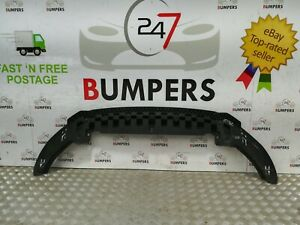 AUDI A3 2016 -ON GENUINE S LINE SALOON FRONT BUMPER UNDER TRAY ABSORBER TRIM