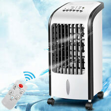 Portable Air Conditioning Unit Fan Low Noise Home Cooler Digital Cooling System