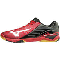 Mizuno Wave Drive Z Unisex's Table Tennis Indoor Shoes 81GA160062 A 18L