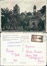 PALERMO - CHIOSTRO E CHIESA DI S. GIOVANNI DEGLI EREMITI        (rif.fg.7909)