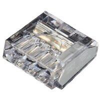 ViD Steckklemmen 4 x 0,5 - 2,5 mm² Dosenklemmen Verbindungsklemmen 4-polig Kabel