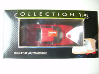 Herpa 1010 Ferrari 348tb 1:43