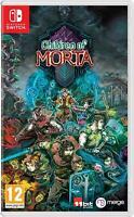 Children of Morta Nintendo Switch Game