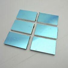 5 Thick 12 Precision Cast Aluminum Plate 35 X 525 Long Qty 6 Sku122293