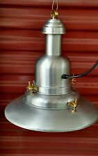 Pendant Aluminum Industrial Steampunk Style Hanging Lamp