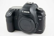 Canon EOS 5D Mark II 21.1MP Digital Camera Body