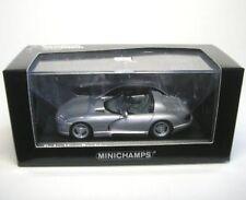 Dodge Viper Roadster (plata) 1993