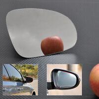 Right side wing mirror replacement glass Fit VW Golf GTI Jetta MK5 Passat B6 EOS